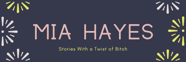 Mia Hayes email header